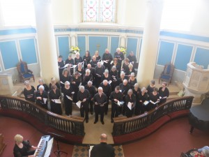 Wexford Festival Singers - Choral Concert @ Friary Church | Wexford | Wexford | Ireland