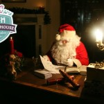 Wells House-A Victorian Christmas