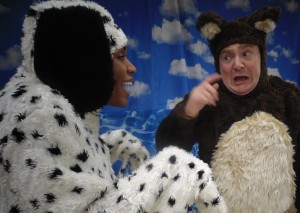 Barking Dog Theatre - Teddy's Picnic for Ages 3-6 Years @ Wexford Arts Centre