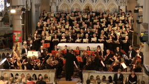 Choral Concert - Performance of Haydn's Creation @ Rowe Street Church