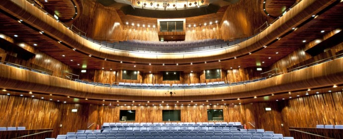 Programme and casting details announced for  69th Wexford Festival Opera