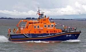 R.N.L.I Irish Lifeboats Coffee Morning @ Riverbank House Hotel